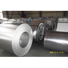 Фольга алюминиевая стальной катушки для канала письмо, листогибочный станок, сделанные в Китае