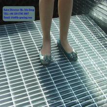 smooth flooring grating