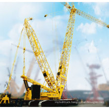 650 Ton XCMG Crawler Crane