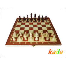 game chess board chess pieces child education toys wooden chess sets