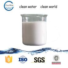 Antiespumante de silicio orgánico Agente auxiliar químico n1