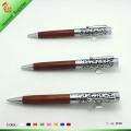 Шариковая ручка с печатным рисунком и деревом
