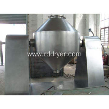 Double Cone Vacuum Drying Machine