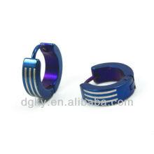 wholesale stainless steel piercing jewelry earring cuff