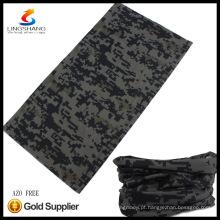 Ningbo lingshang quente lenço mágico atacado multi uso ao ar livre costume bandana tubo sem costura