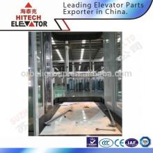 Cabine de observação de elevador para elevador de turismo