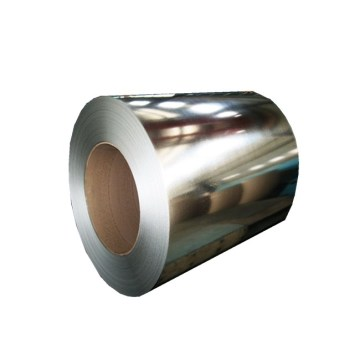 Baru Zink Coated Hot Dipped Galvanized Steel Coil / Sheet