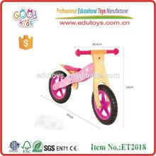 Bicyclette en bois à vendre