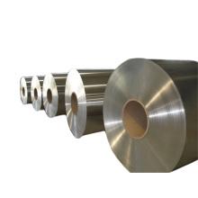 Rouleau Jumbo de papier d'aluminium de ménage
