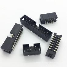 Boîtier de connecteur de moulage par injection OEM / ODM