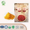 Bio-Goji-Beeren-Pulver Trockenfrüchte Wolfberry-Extrakt Großhändler Export Türkei
