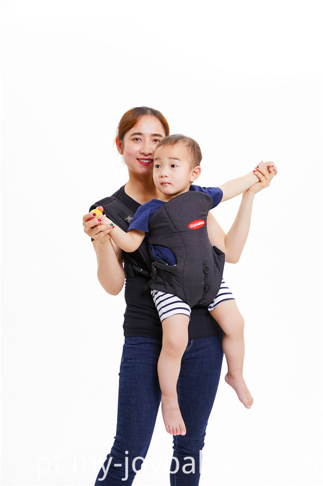 Comparative Baby Carrier