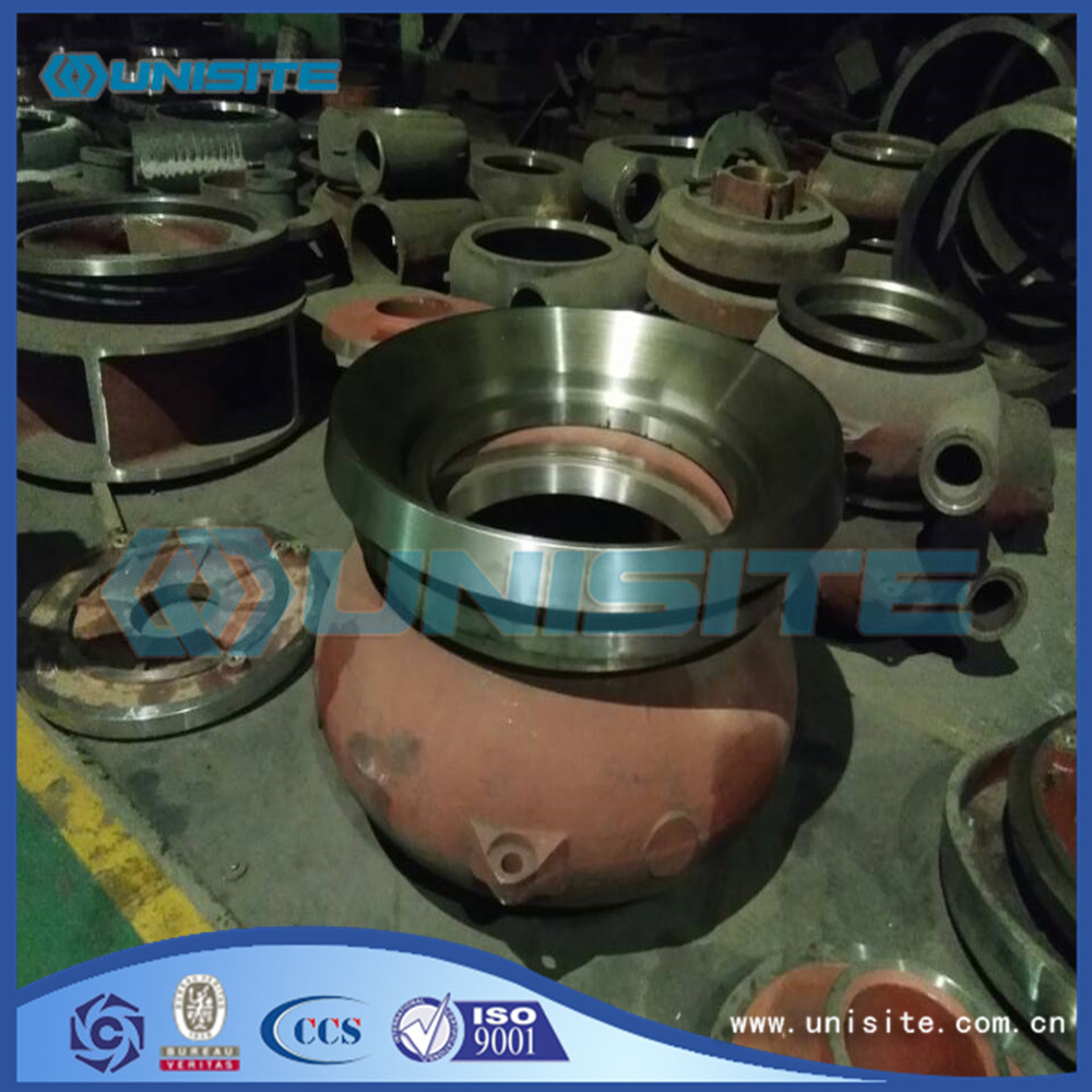 Mud Pump Shell For Sale