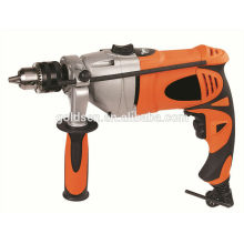 Top Quality GOLDENTOOL 13mm 1200w Power Wood Steel Concrete Bore Cutting Impact Drill Drilling Machine Portable Electric Drill