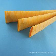 Non Slip Handle Textured Heat Shrink Tubing 20mm