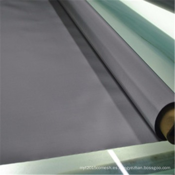 Malla de alambre tejida de malla de filtro de acero inoxidable