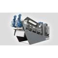 Volute Sludge Dewatering Machine Screw Press