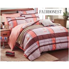 4PCS 100% algodão conjunto de cama F1720