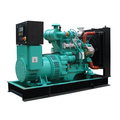 Groupe électrogène diesel silencieux populaire de 60Hz 56kw 70kVA Googol