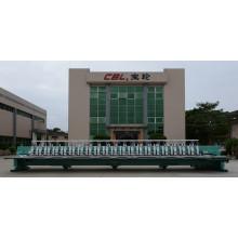 Компьютерная вышивальная машина CBL Flat + Taping made in China
