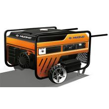 Novo gerador do motor da gasolina do projeto (HH3950-B)