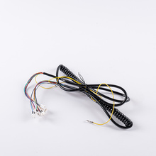 Cable assembly for Massage chair