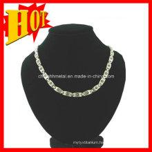 Necklace Designs Women Titanium Necklace