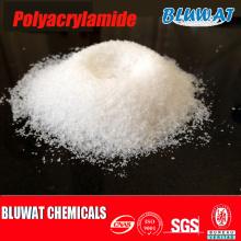 Ayuda a la Retención del Papel Promoption de Polyacrylamide