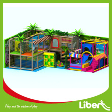 Kindergarten nursery daycare center indoor play