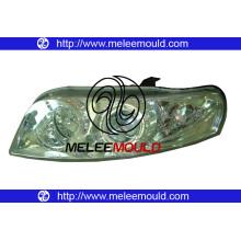 Plastic Injection Auto Light Mold