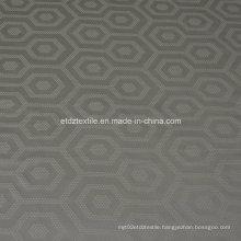 Ivroy Color Jacquard Design Window Curtain Fabric