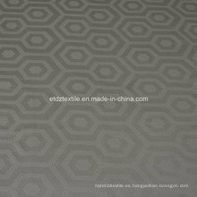 Ivroy Color Jacquard Design Cortina de ventana Tejido