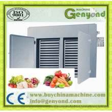 Horno de secado de circulación de aire caliente de venta caliente