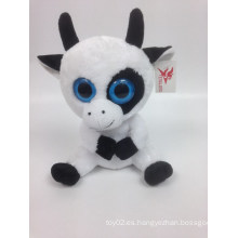 Juguetes de felpa suave juguetes de peluche de caballo de bebé juguetes de animales de peluche de fábrica hechos regalos