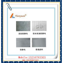 Antistatic Needle Felt/Non-Woven Filter Bags Polyester Filter Bags