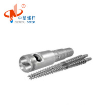 best price conical twin screw barrel from Zhoushan