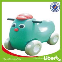 Children Plastic Rocking Horse(LE-YM009)