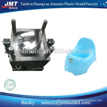 Potty Chair Mould attractive price from Plastic Injection Mould factory