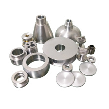 China CNC Machining Works Custom Precise CNC Machining Metal Parts