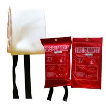 Couverture de sirène de lutte contre l'incendie / cobertores / feu wonu couvertures