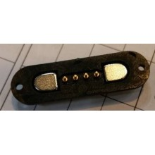 4-контактный магнитный разъем для зарядки с USB-кабелем