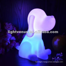Battery Operated LED Night Light Toy