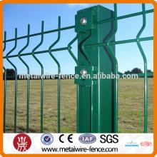 Hecho en Anping China Venta caliente alta calidad soldada alambre malla cerca