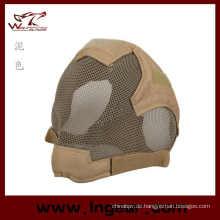 Taktische Airsoft Stalker Praetorian Rampage Maske