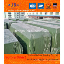 PVC Coated Tarpaulin Sheet with All Specification for Minerals Usage