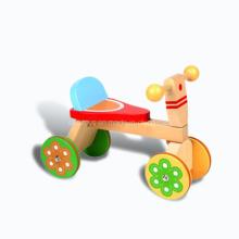 2015 Nouveau tricycle en bois pour enfants, Tricycle pour enfants populaires et tricycle pour enfants mignons en gros Vente en gros Wj278490