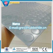 High Quality Rubber Flooring, Anti-Slip Rubber Flooring, Anti-Slip Rubber Flooring Fire-Resistant Rubber Flooring