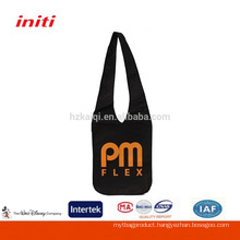 2016 OEM hole nonwoven bag for Promotion