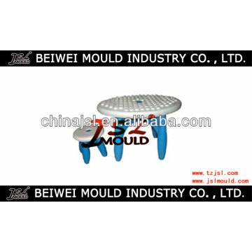 Plastic Table and Stool Mold