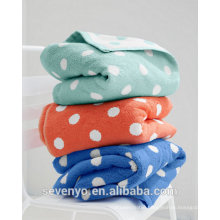 Jacquard Household Dot to Dot Face towel FT-030 wholesale